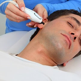 circle ultrasound permanent hair removal-min
