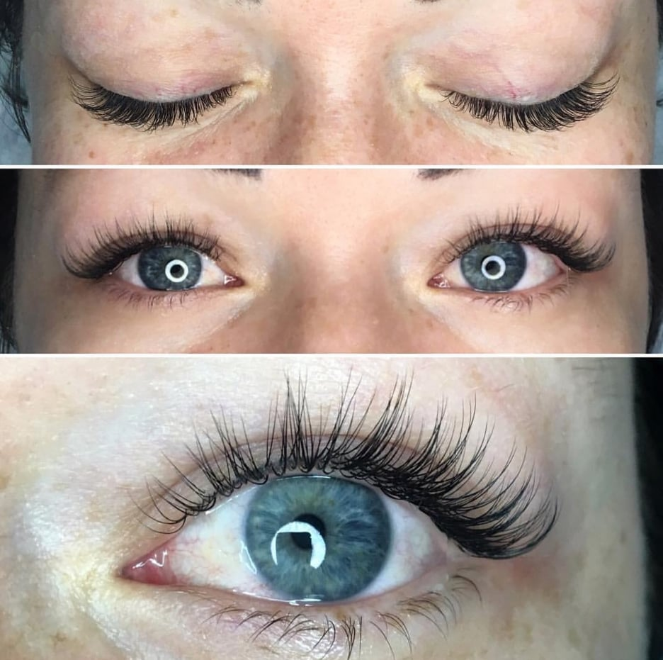 clasic lashes